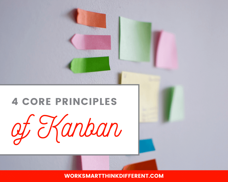 Get More Done with Kanban