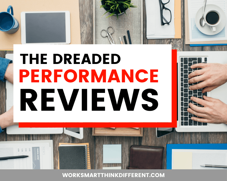 Performance Review Makeover